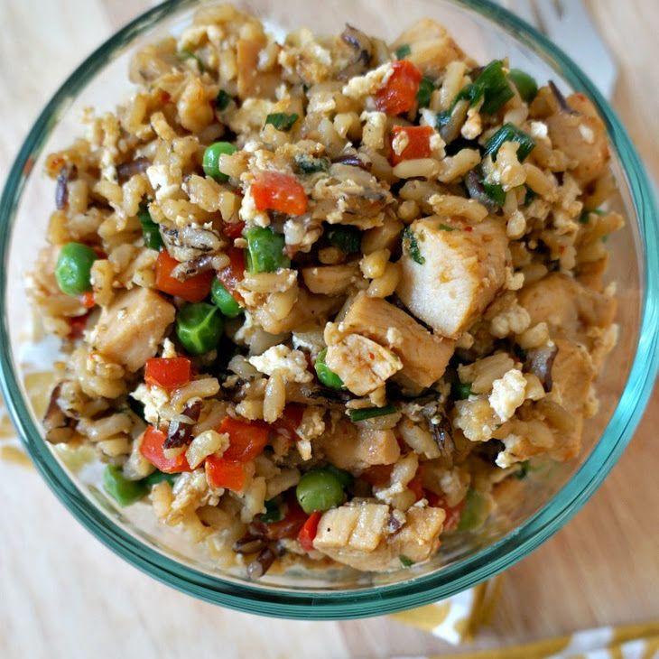 how to make nasi goreng easy