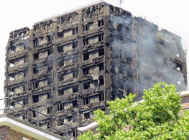 Das Feuer in dem West-Londoner Hochhaus Grenfell Tower in der Nacht zum Mittwoch hat bei Anwohnern und lokalen Bürgergruppen große Empörung ausgelöst. Ihre Warnungen vor den erheblichen Brandrisike…