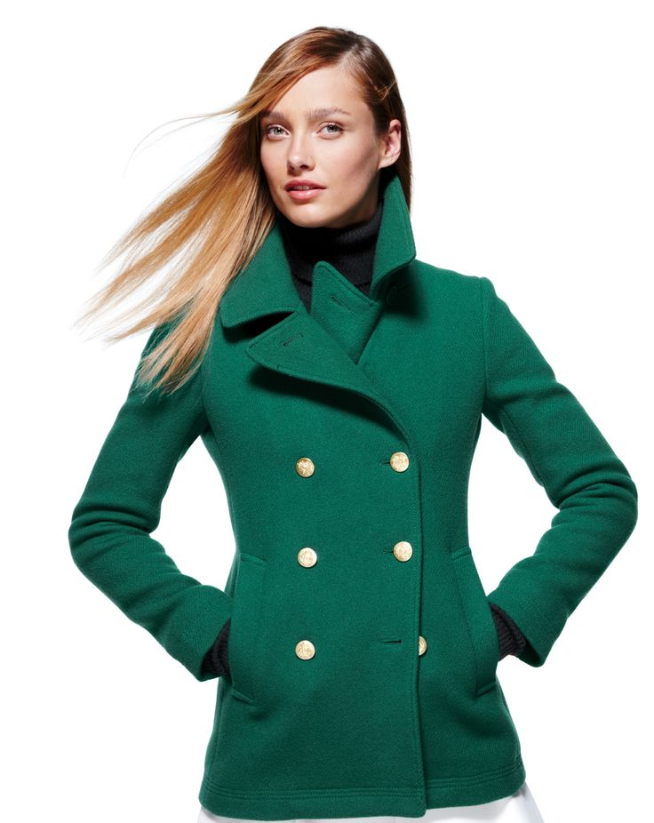 1000  ideas about Women&39s Peacoats on Pinterest | Pea coats women