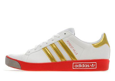 adidas forest hills trainers