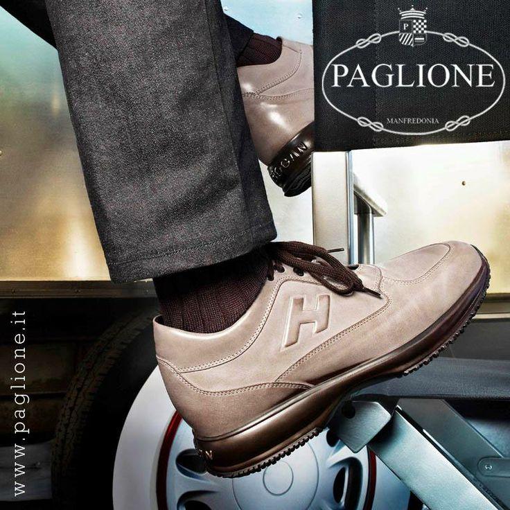 #Hogan #Shoes #Men!!! Lo #stile classico è realizzato a mano e reinterpretato per l'#uomo moderno, che cerca #scarpe sofisticate e funzionali!!! #Shop #online http://goo.gl/RK1KoL #Casual #Business #Fashionstyle #Sale #Shopping
