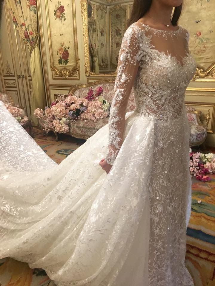 4305 best Brautkleider images on Pinterest | Wedding frocks, Bridal ...