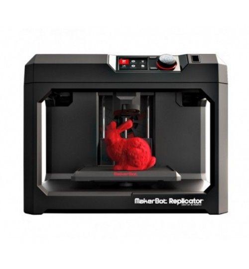 Makerbot Replicator 5th Gen Desktop 3D Printer