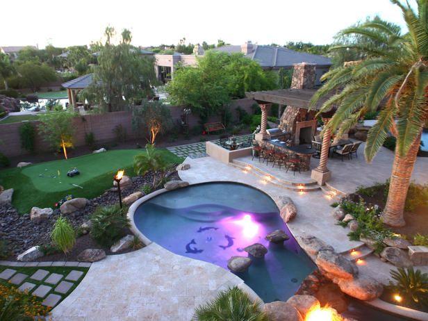 Backyard Paradise: Best 25+ Million Dollar Rooms Ideas On Pinterest