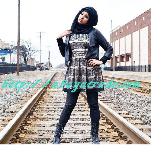 17 Best images about Hijabi street style - for teens and others on Pinterest | Saima chowdhury ...