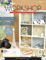 Kaiser Crafts Workshop PDF Magazines free downloads all the way back to 2007!
