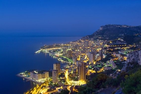 Monaco continues to add more millionaires per head of Its population than any…