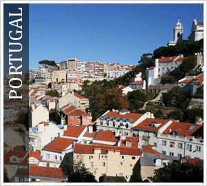 Portugal Vacation Rentals