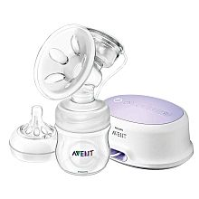 "Philips Avent - Tire-lait électronique Natural - Philips Avent - Babies""R""Us"