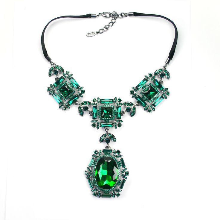 MJS FW14 necklace / náhrdelník