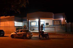 NONATO NOTÍCIAS: Jaguarari: Homem sofre disparo de arma de fogo no ...