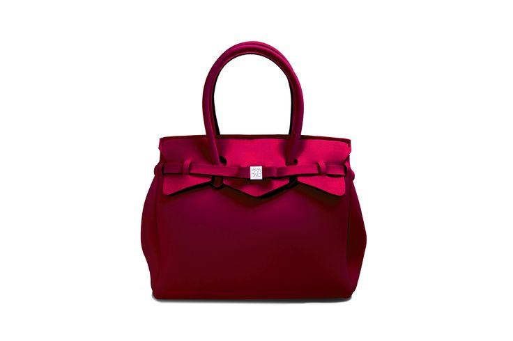 Save My Bag + A WIN