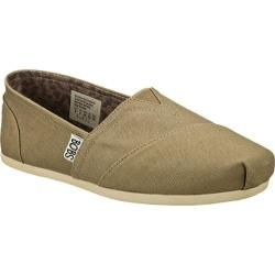 Shop for Women's Skechers BOBS Plush Peace and Love Taupe. Free Shipping on orders over $45 at Overstock.com - Your Online Shoes Outlet Store! Get 5% in rewards with Club O!