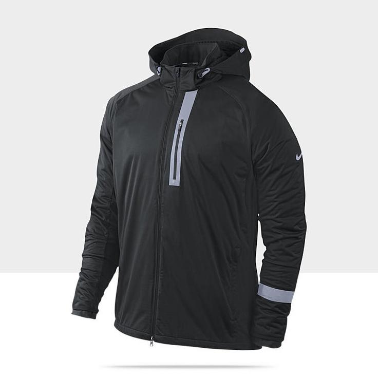 Nike Element Shield Max Men's Running Jacket