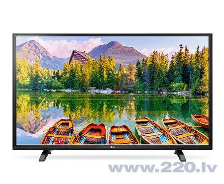LG 32LH500D цена и информация | Телевизоры | 220.lv