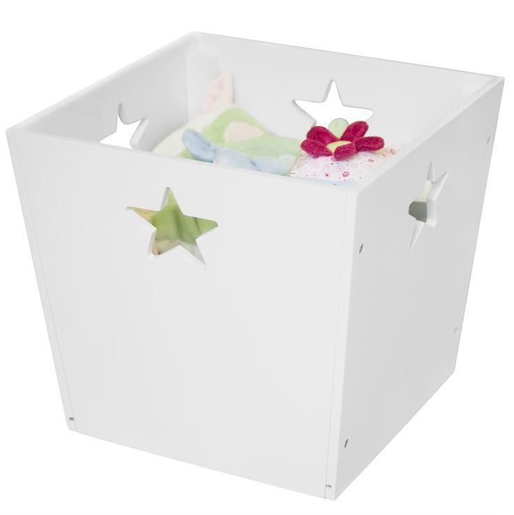 Förvaringsbox Star