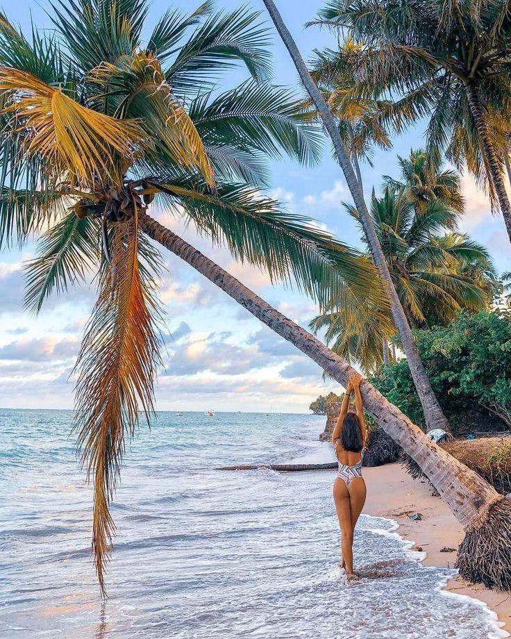 Sommer in Brasilien   – Beach, Love & Salty Feet