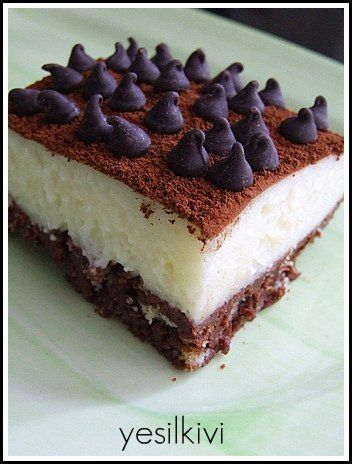I usually just make the pudding part of this, serve it with some fruit on top, so good!