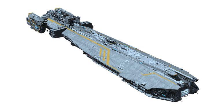 KCHAAn mid-cruiser