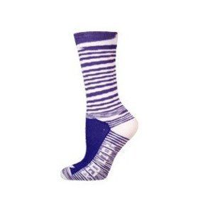 SPACE (PURPLE - Medium) by Red Lion. $10.11. Cosmic Cotton Athletic Crew Socks. Medium fits a Ladie's shoe size of 5-12, Men's shoe size of 5-13.