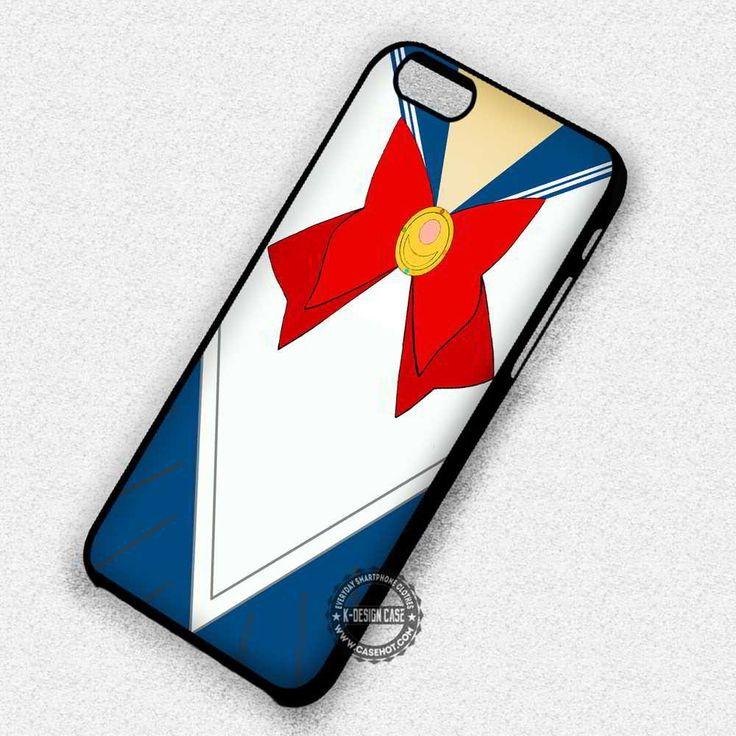 Sailor Uniform Sailormoon - iPhone 7 6 Plus 5c 5s SE Cases & Covers