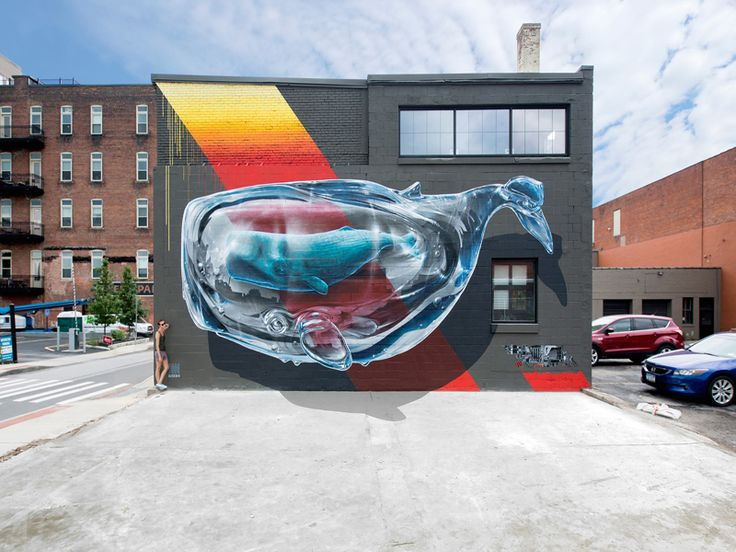 Have some street art at home | Photo credits: Nevercrew