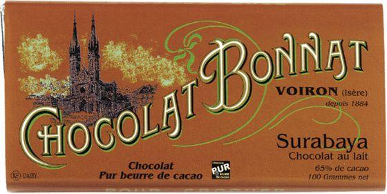 Chocolat Surabaya - Chocolat Bonnat