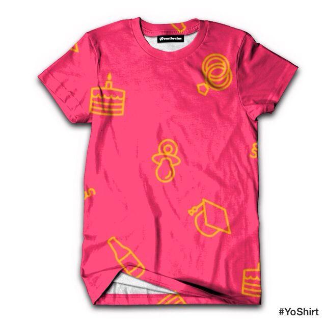 Madvent shirt design