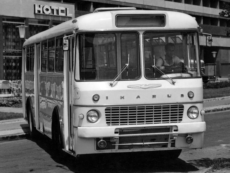 '1962-1973 Ikarus 556