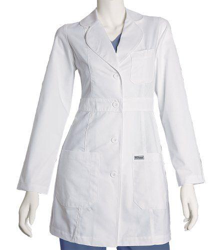 Grey's Anatomy Women's Junior Fit 34 Inch 3 Pocket ...