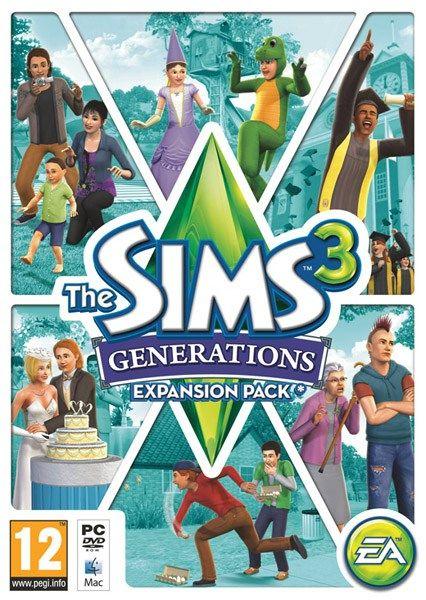sims 3 game free  full version