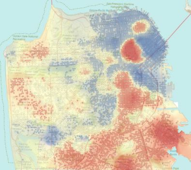 Extending your map with spatial analysis  | ArcGIS Resource Center