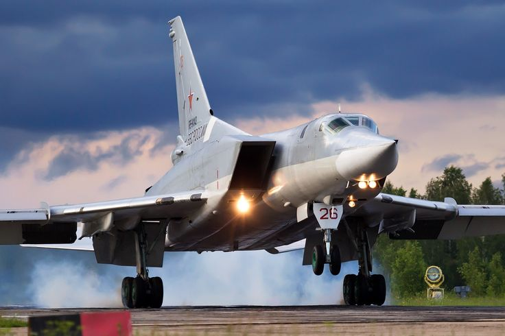The Aviationist » Russian Tu-22 bomber scares NATO air defenses flying at supersonic speed over the Baltic Sea for the first time