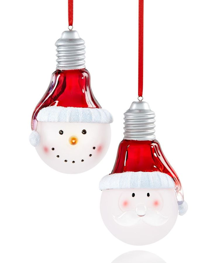 christmas ornament craft ideas 1000 ideas about lightbulb ornaments on 3636