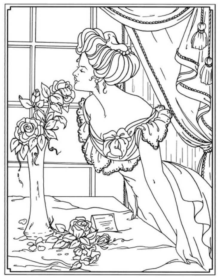 555 best Coloring Page images on Pinterest Coloring books