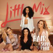 Hair (feat. Sean Paul) - Single little Mix