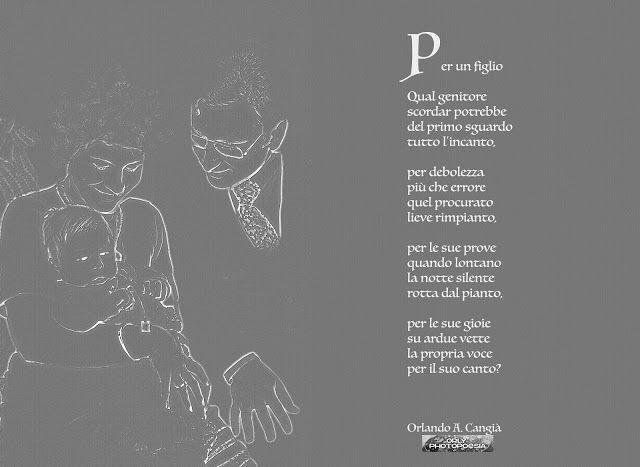 orlyphotopoesia: Per un figlio