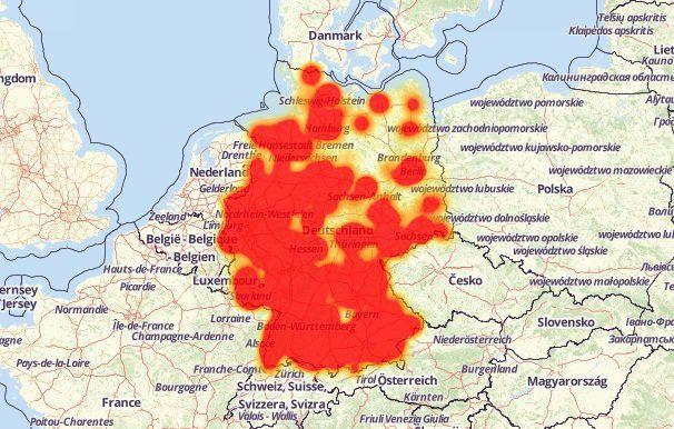 Botnet Mirai deixa um milhão de utilizadores sem internet na Alemanha