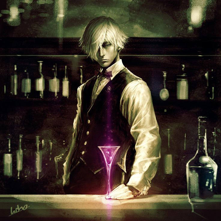 Top 10 Anime of 2015 || Decim from Death Parade ~ Read the list: http://www.animedecoy.com/2015/12/topanime2015.html ~~
