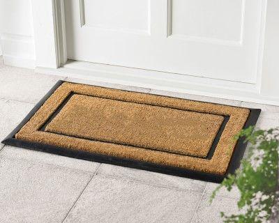 34 best doormats images on pinterest | door mats, welcome mats and