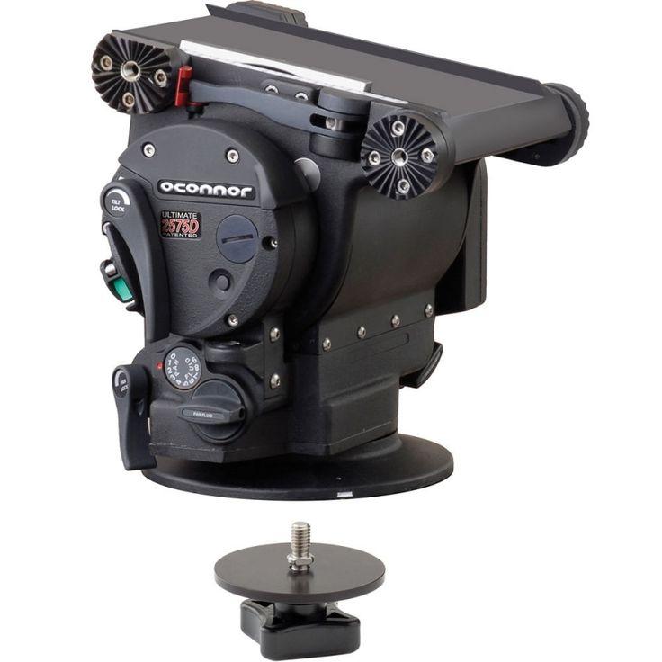 OConnor 2575D Fluid Head   Film Equipment Hire Madrid