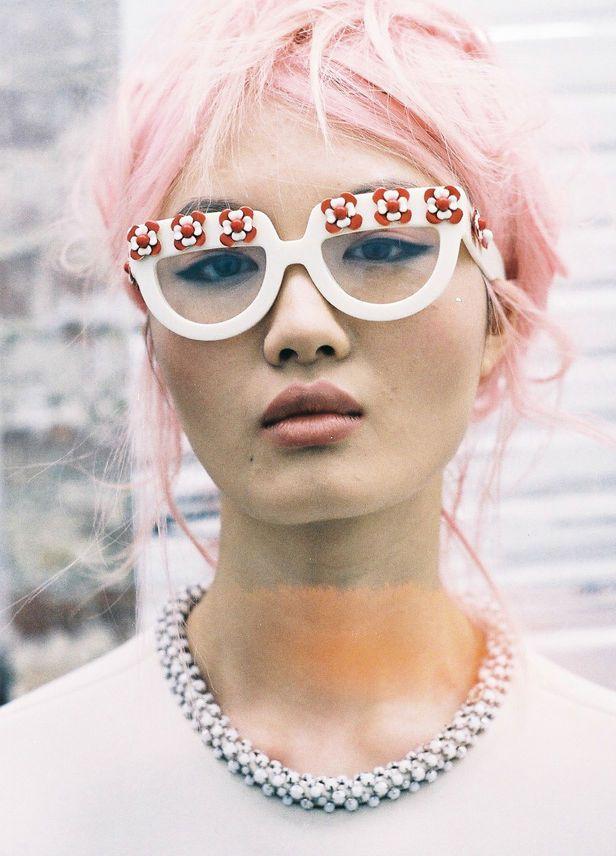 #eyeglasses Prada PR 25PS LIMITED EDITION