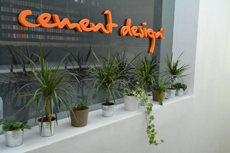 #Showroom Cement Design Headquarters #flagshipstore #store #design #conceptstore