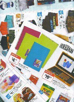 Cool Maths – 10 Ways to Use Shopping Catalogues