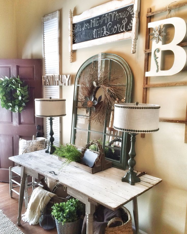 1000+ Ideas About Rustic Gallery Wall On Pinterest