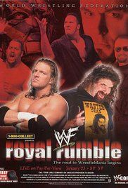 Royal Rumble 2000 Full Match Download. The WWF Royal Rumble battle Royal, with the winner recieving a WWF Title shot at Wrestlemania 2000, WWF Title (Street Fight) : Triple H vs. Cactus Jack, WWF Intercontinental Title: Chris ...