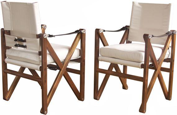dering hall maclaren dining chair by richard wrightman design for #jeffreyAlanMarks