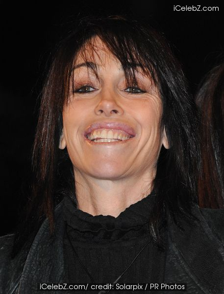 Heidi Fleiss arrested for DUI Read more: http://www.icelebz.com/gossips/heidi_fleiss_arrested_for_dui/