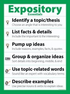 m atilde iexcl s de ideas incre atilde shy bles sobre example of expository essay en writing guide about how to write expository essay tips and hints on essay papers