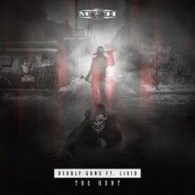 Deadly Guns Ft. Livid - The Hunt (2017)